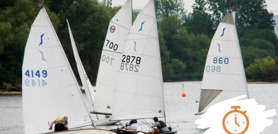 Top Three Tips: For Starting at your Sailing Club